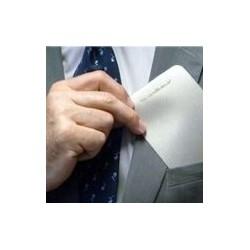 Carte de Protection anti-ondes
